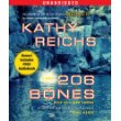 206 BONES (Temperance Brennan Novel) by Kathy Reichs