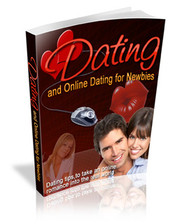 ONLINE DATING FOR NEWBIES ebook