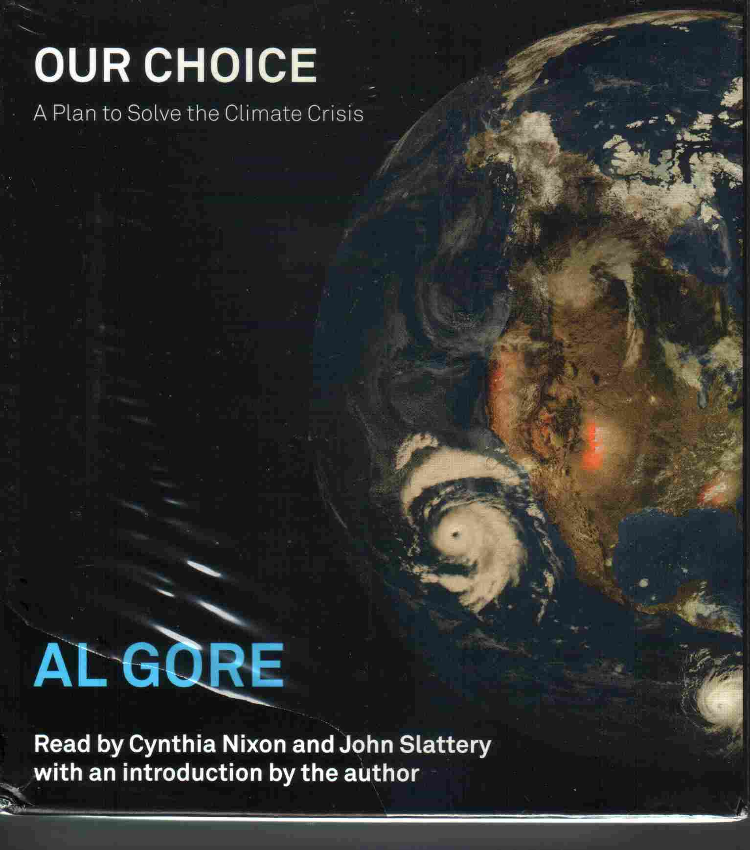 OUR CHOICE by Al Gore