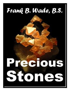 PRECIOUS GEMS by Frank B Wade eBook