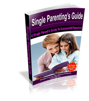 SINGLE PARENTING'S GUIDE eBook download