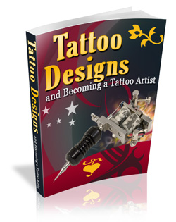 TATTOO DESIGNS ebook