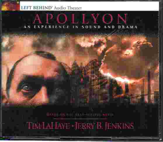 APPOLLYON full cast play by Tim LaHaye and Jerry B Jenkins