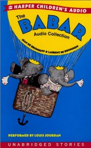 BABAR AUDIO COLLECTION