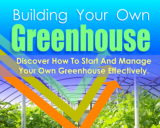 Build Your Own Greenhouse side