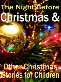 ebook Night Before Christmas
