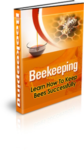 HOW TO BE A BEEKEEPER Ebook