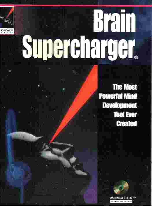 BRAIN SUPERCHARGER DISK 4
