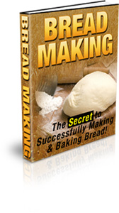 BREAD MAKING Ebook EB31