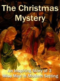 A CHRISTMAS MYSTERY Ebook
