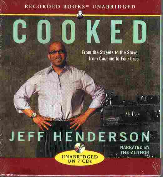 COOKED by Jeff Henderson