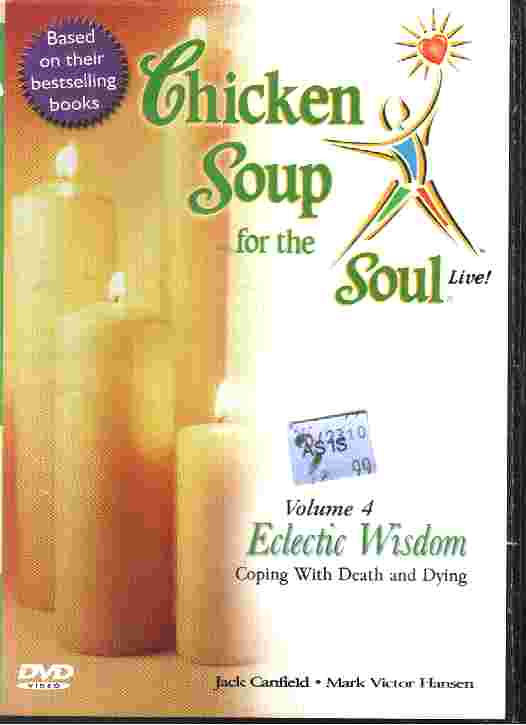 ECLECTIC WISDOM coping with death and dying
