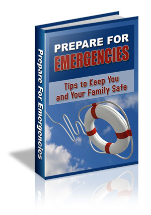 101 EMERGENCY TIPS Ebook