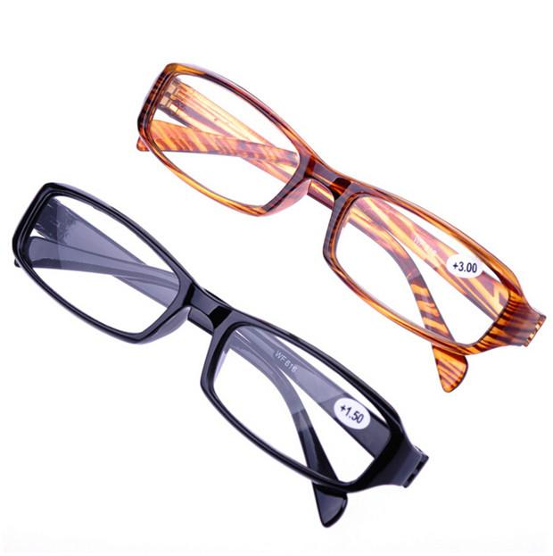 NEW FASHION READING GLASSES 1.00