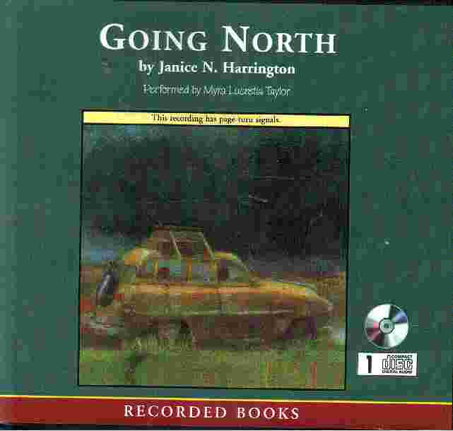 GOING NORTH by Janice N Harrington