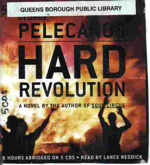REVOLUTION by George Pelecanos
