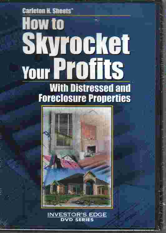 HOW TO SKYROCKET YOU PROFITS by Carleton H Sheets