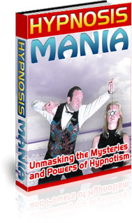HYPNOSIS MANIA ebook