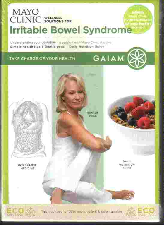 MAYO CLINIC WELLNESS FOR IRRIABLE BOWEL SYNDROME