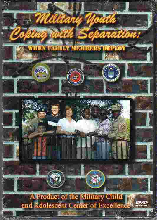 MILITARY YOUTH COPING WITH SEPARATION