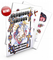RELIGIOUS TATTOOS ebook