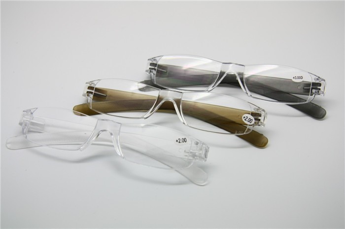 FASHION PLASTIC READING GLASSES 1.50