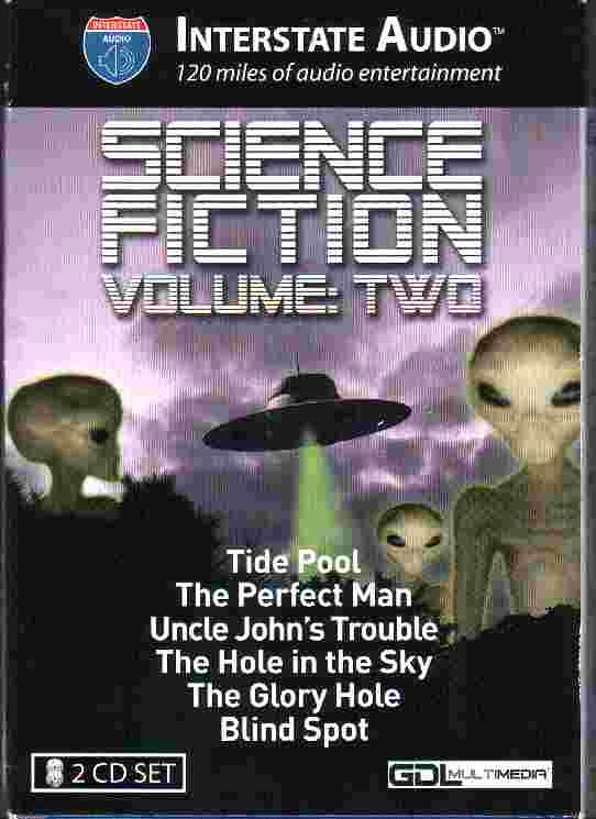 SCIENCE FICTION volume two