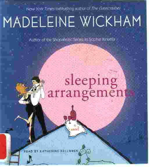 SLEEPING ARRANGEMENTS by Madeline Wickham