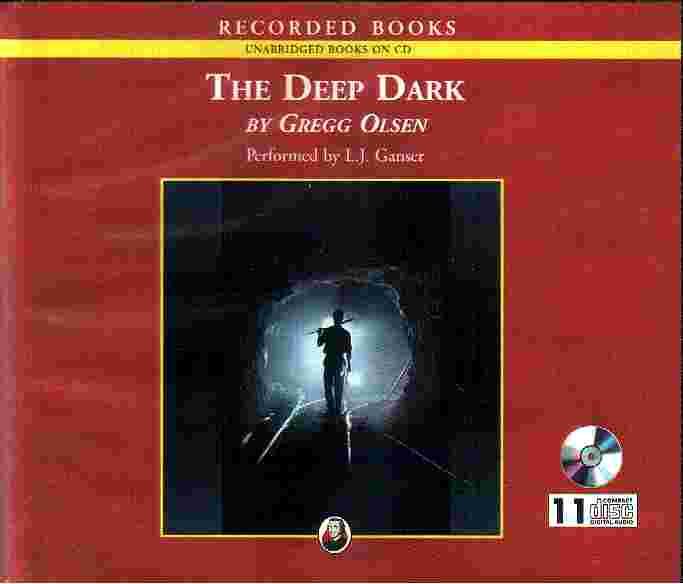 THE DEEP DARK by Gregg Olsen