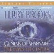 THE ELVES OF CINTRA by Terry Brooks