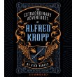 THE EXTRAORDINARY ADVENTURES OF ALFRED KNOPP by Rick Yancy