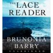 THE LACE READER by Brunonia Barry