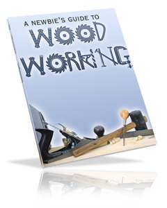 GUIDE TO WOOD WORKING